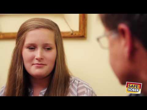 Safe & Sober: Talking with your Teen