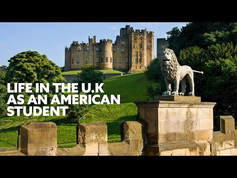 Transitioning to University Life in the UK – A USA Student Perspective