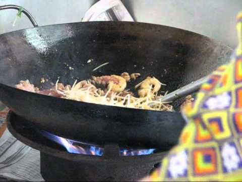 how to cook bassa filet thai style