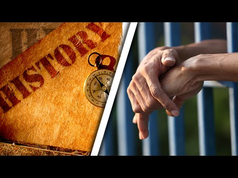 Teen Jailed 30 Days For Studying History While Black [Shocking Story]
