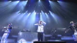 RIP SLYME - Good Day (2009.7.12 Live in Aichi)