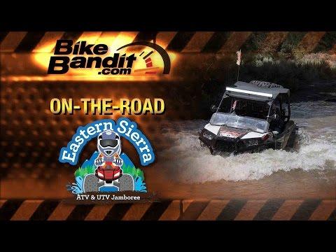 2016 Eastern Sierra ATV & UTV Jamboree | BikeBandit.com
