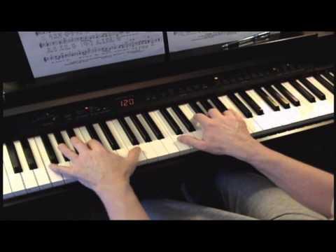 Guantanamera -- Piano
