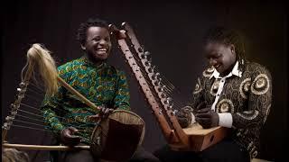Ssewa Ssewa & Giovanni - Onjagala