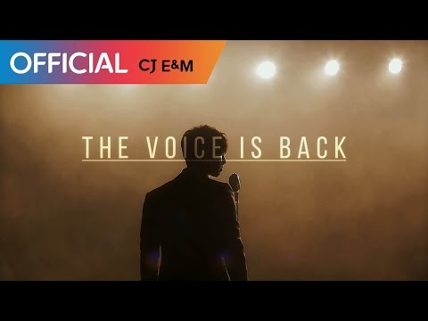 [2015.08.19] The Voice Is Back - SG WANNABE