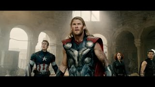 Marvel's Avengers: Age of Ultron – TV Spot 2