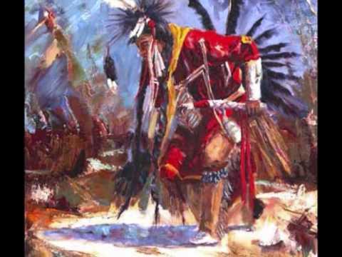 Indian Rain Dance Video