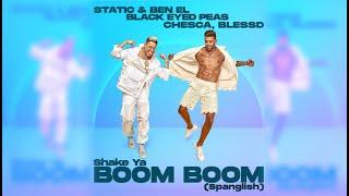 Shake Ya Boom Boom (Spanglish)