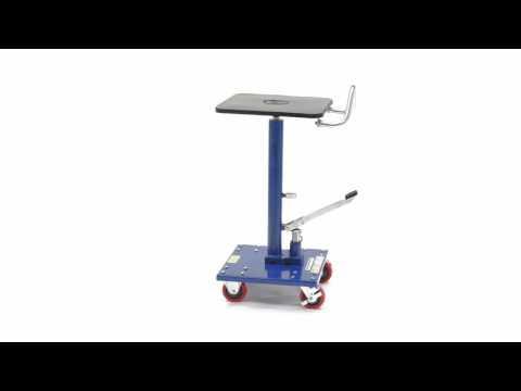 Hydraulic Post Tables H-03-1616A