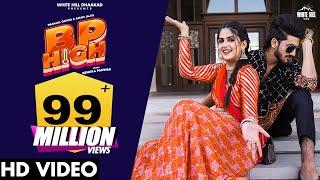 BP HIGH – Renuka Panwar Ft Pranjal Dahiya Video HD