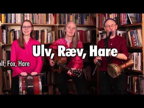 Jutta And The Hi-Dukes - Ulv, Ræv, Hare - Jutta & the Hi-Dukes (tm)