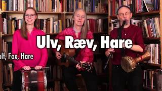 Jutta And The Hi-Dukes - Ulv, Ræv, Hare - Jutta & the Hi-Dukes (tm)