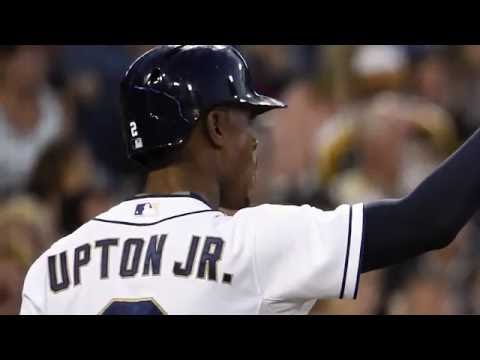 Melvin Upton Jr 's Competitive Mindset Has Him Poised for Greatness This MLB Season