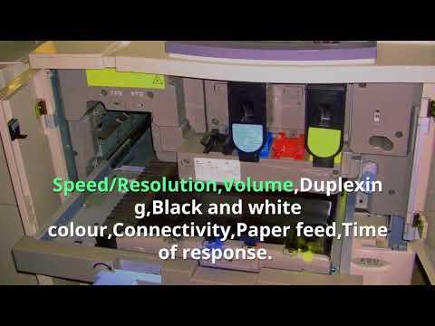 Printer Rental Dubai - Printer for Lease in Dubai - Label Printer Dubai