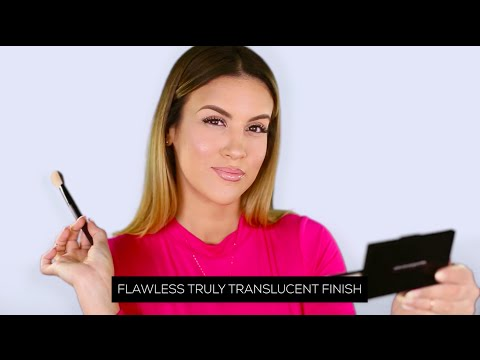 NEW Invisible Light feat. Nicole Guerriero | bareMinerals