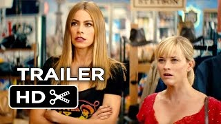 Hot Pursuit (2015) Trailer – Exclusive Intro – Sofia Vergara, Reese Witherspoon Movie HD