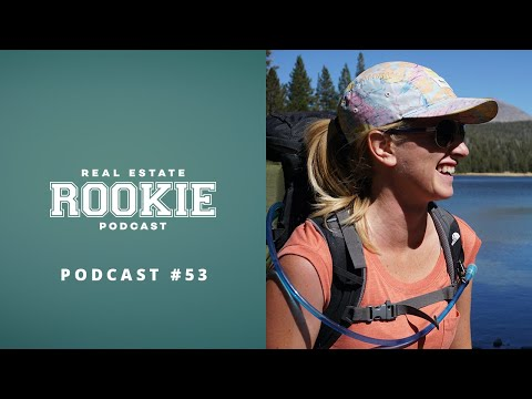 Turning 9-to-5 Burnout into 24 Doors (in a Year and a Half!) with Kristie LeSage | Rookie Podcast 53