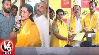 Nandamuri Suhasini Face To Face..