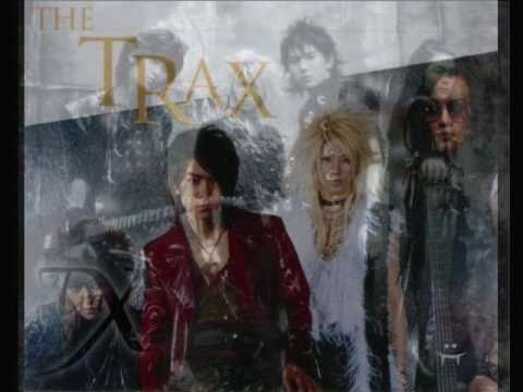 The Trax Vampire Japanese Lyrics