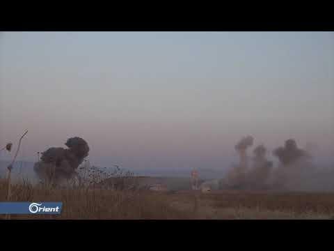 لتلة الحماميات شمال حماة أهمية استراتيجية بالغة..تعرف إليها - سوريا