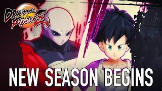 Dragon Ball FighterZ - PS4/XB1/PC/SWITCH - New Season Begins (FighterZ Pass 2 and New World Tour)