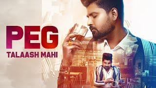 Peg – Talaash Mahi