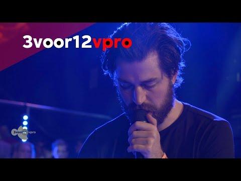 J. Bernardt live op Song van het Jaar 2016