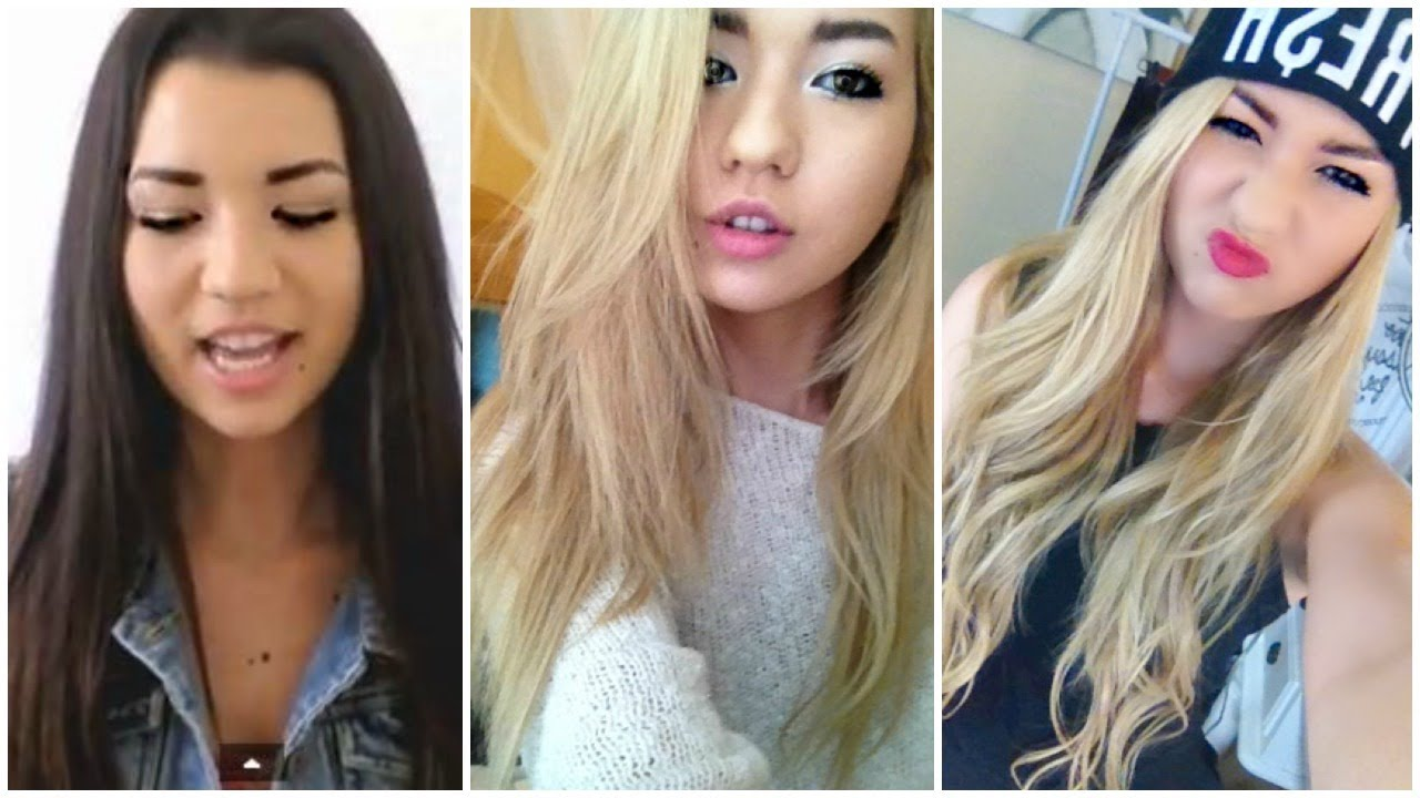Brunette To Blonde How I Went From Black Hair To Blonde