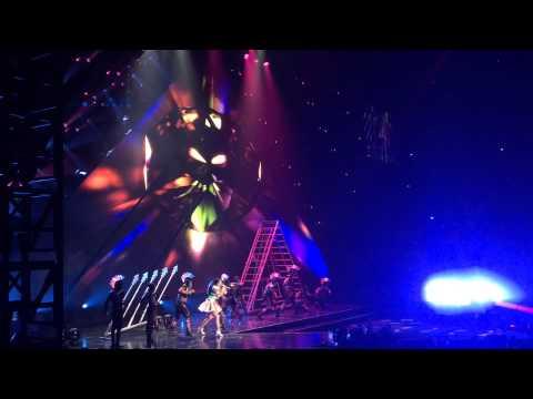 Baixar Katy Perry Live in Melbourne 2014 - Roar