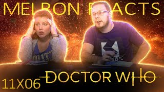 """MELRON REACTS: Doctor Who 11x6 """"Demons of the Punjab"""""""