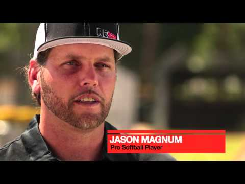 Jason Magnum - Dropping Bombs, Hitting Home Runs