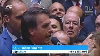 ¿Quién es realmente Jair Bolsonaro?