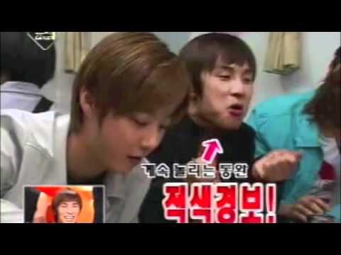 [SOOMPI] Shinhwa's 13th Anniversary: SHIN HYE SUNG PART II