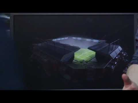 FM18 Rumour - Could this be the new stadium graphics