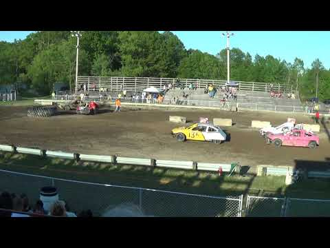 Sumpter Country Fest 2018 Autocross Feature (Sunday show)