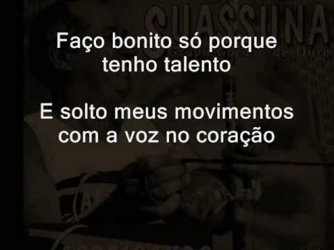 Baixar Sou capoeira - Mestre Suassuna (Capoeirando 2004)