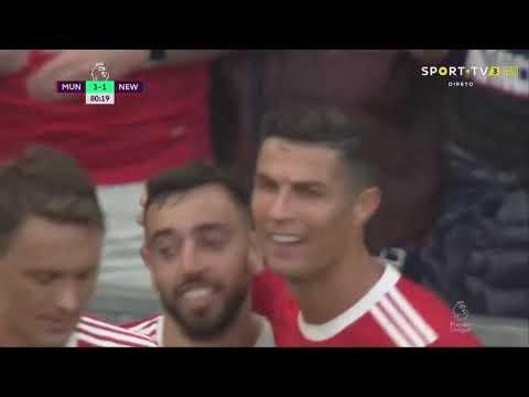 축구 하이라이트 맨유 최신 2021.09.11 HD