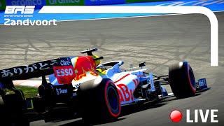 F1 2021 USA Grand Prix LIVE QUALIFYING WATCHALONG