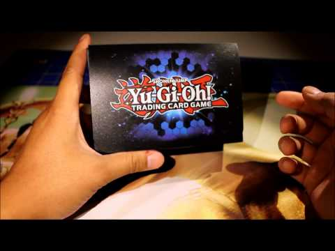 Yugioh Double Deck Case for Yu-Gi-Oh! Cards