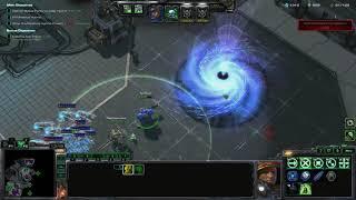 StarCraft 2 Co-op - Price of Progress (Weekly Mutation #132)