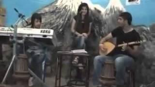 Yusuf , Azad , Ebru Tanrıkulu - Debi Lur Lur Lurteşiye [ aykut-keje ]