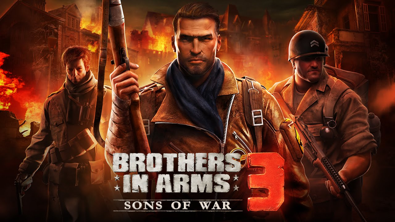 เล่น Brothers in Arms 3 on PC 2