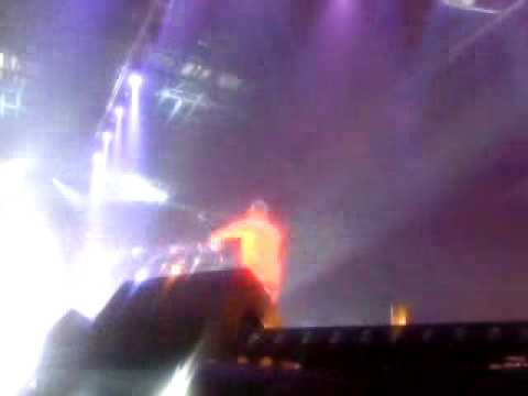 Dizzee Rascal - Bad Behaviour - 1xtra live 2009