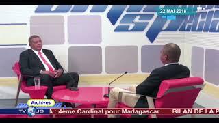 JOURNAL DU 22 MAI 2018 BY TV PLUS MADAGASCAR
