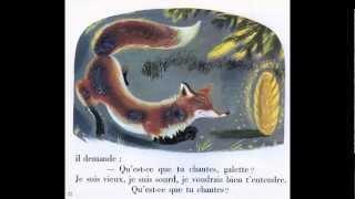 Roule Galette (nouvelle version)