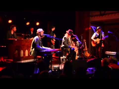 Dissing & Band 02.maj 2014
