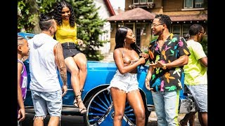 Jacob Latimore - Old Thang Back (Official Video)