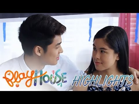 Playhouse: Zeke decides to stay because of Shiela | EP 107