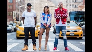 DJ Envy & Angela Yee will Boycott Gucci for only 3 Months!!!