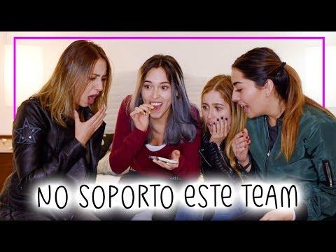 NOS DESQUITAMOS - BROMAS telefónicas a YOUTUBERS - #TeamQueen I Kika Nieto